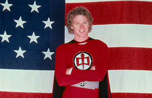 Superhero Films – The Greatest American Hero (1981)