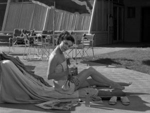 Joanne Dru 711 Ocean Drive 1950 film noir actress