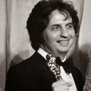 Michael Cimino Oscar