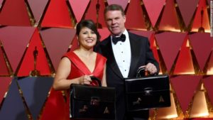 Oscars Pricewaterhousecoopers ballots secret mistake
