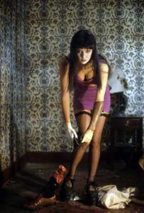 Frankenhooker Patty Mullen 1990 b movie comedy