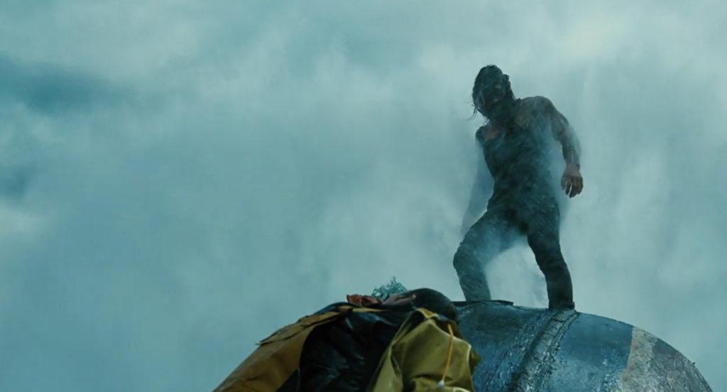 Justice League Trailer Aquaman Jason Momoa