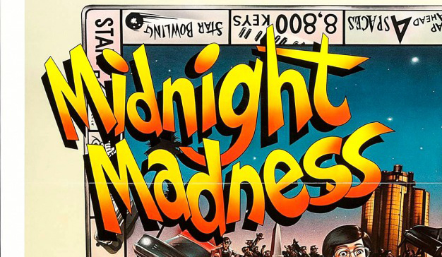 midnight madness 1980 a review