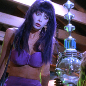 Patty Mullen Frankenhooker 1990 cult horror comedy
