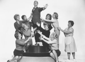 The Ladies Man Jerry Lewis comedy 1961 cast