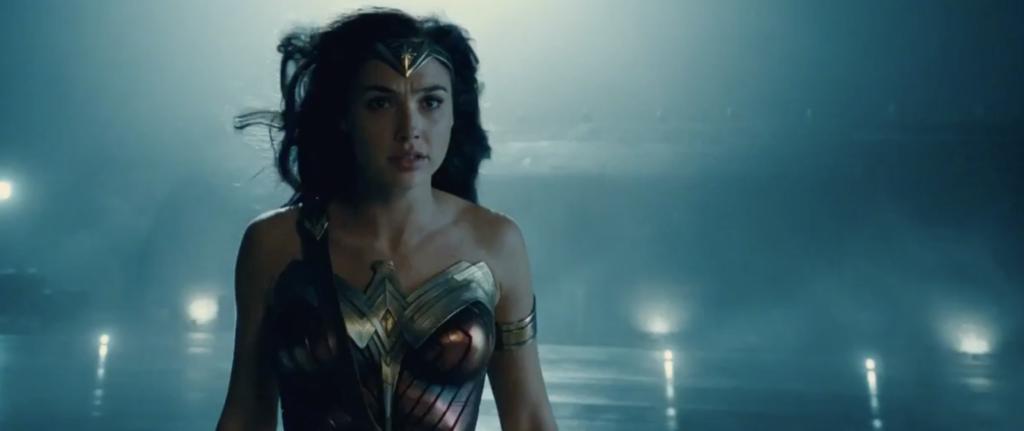Wonder Woman movie DC superhero Gal Gadot
