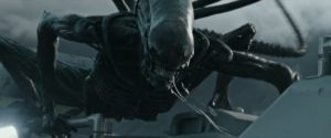 Alien Covenant Ridley Scott 2017 sequel xenomorph
