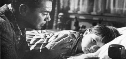 Ernest Borgnine The Rabbit Trap 1959 drama
