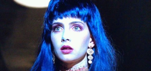 Frankenhooker Patty Mullen 1990 horror comedy