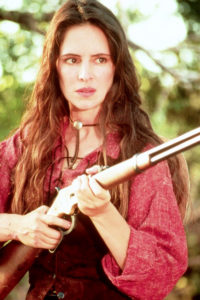 Madeleine Stowe Bad Girls 1994 western