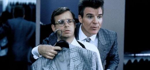My Blue Heaven 1990 comedy Steve Martin Rick Moranis