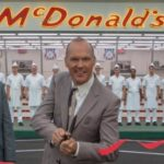 The Founder 2016 Michael Keaton as Ray Kroc