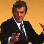 The Death of Roger Moore James Bond