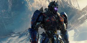 Transformers Last Knight 2017 sequel Optimus Prime