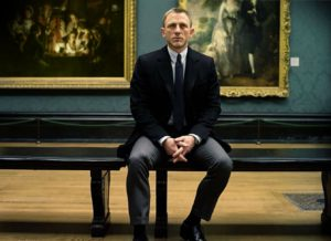 Daniel Craig James Bond 25 announcement waiting return 2019