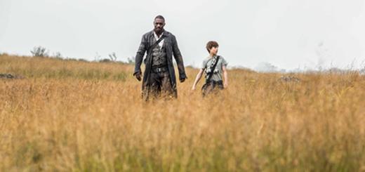 Dark Tower Idris Elba Tom Taylor movie 2017