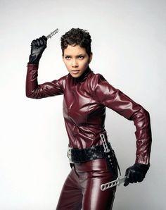 Halle Berry Jinx James Bond Die Another Day