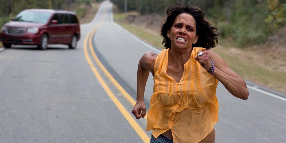 Halle Berry Kidnap movie 2017 thriller