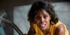 Halle Berry Kidnap movie thriller angry funny bad