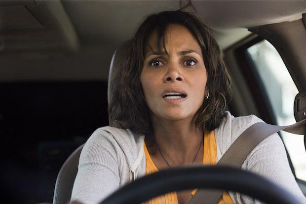 Halle Berry Kidnap thriller movie 2017