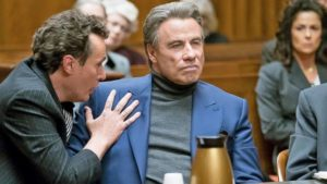 Life and Death of John Gotti John Travolta 2017