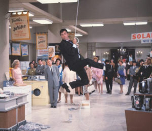 Jerry Lewis Whos Minding the Store 1963 comedy movie