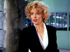 Marilyn Monroe Classic Movie Niagara 1953