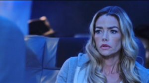 Denise Richards Altitude 2017 action movie