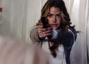 Denise Richards action movie 2017 Altitude