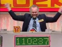 Michael Larson Press Your Luck game show scandal