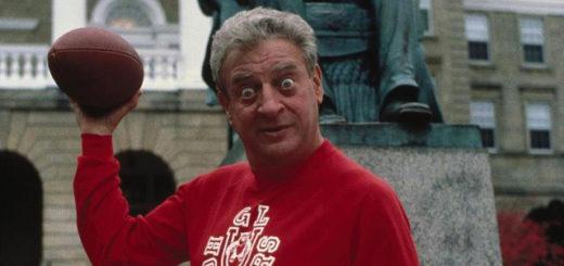 Rodney Dangerfield Back to School 1986 comedy