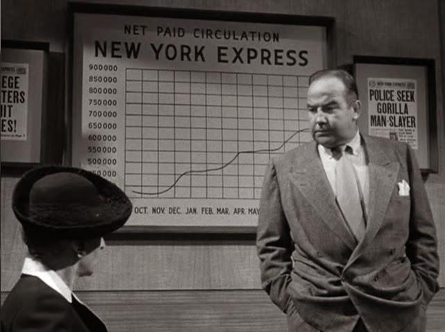 Scandal Sheet (1952) – A Review
