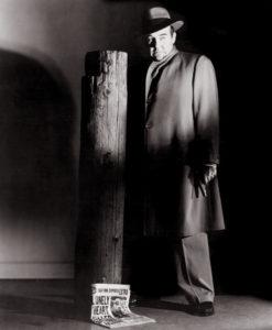 Broderick Crawford Scandal Sheet 1952 film noir