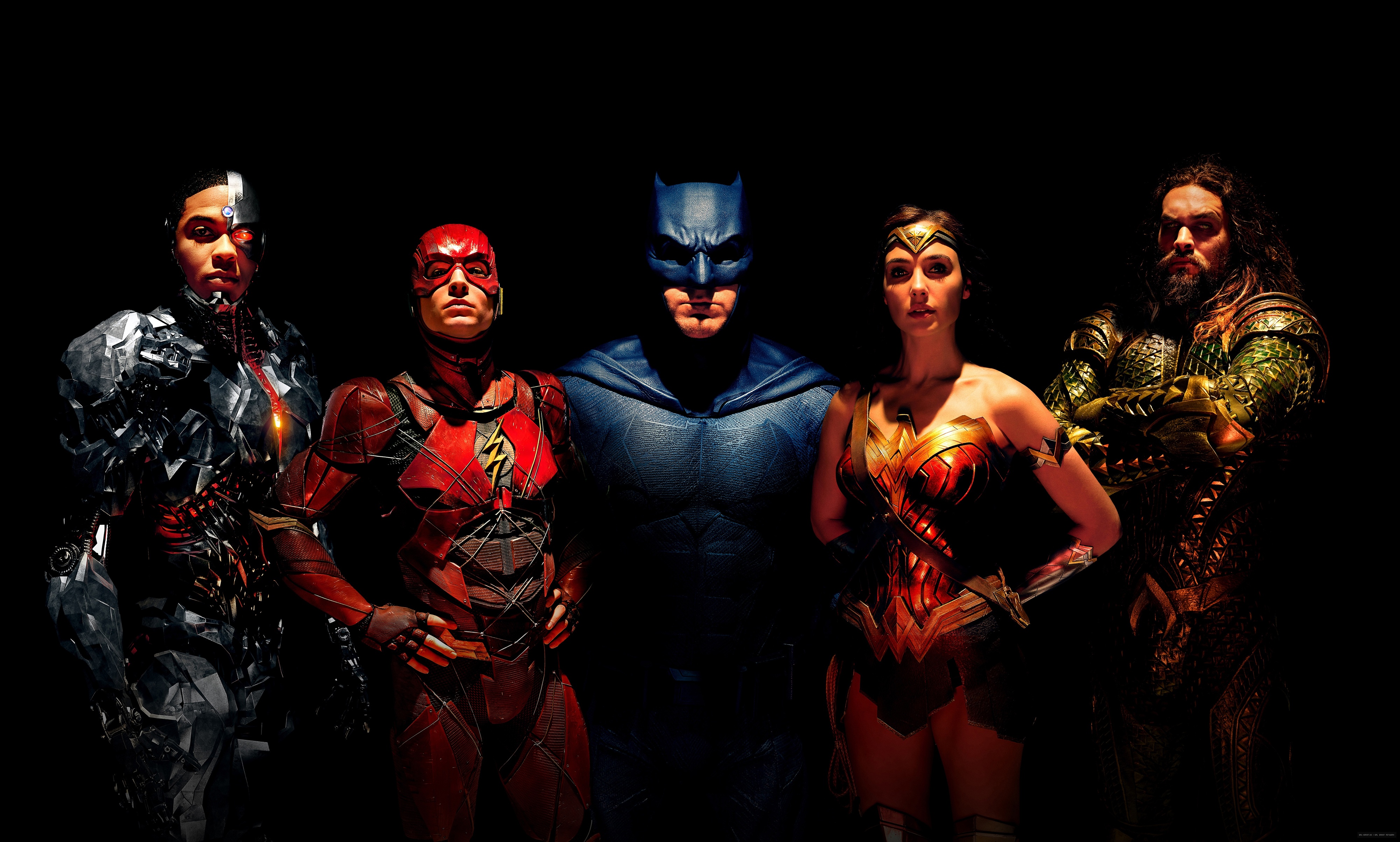 Justice League 2017 movie cast DCEU WB bomb flop disappointing