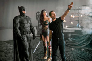 Justice League Zack Snyder Ben Affleck Gal Gadot Batman Wonder Woman