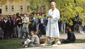 Rodney Dangerfield Back To School comedy 1986 movie