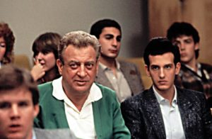Rodney Dangerfield Keith Gordon Back to School 1986 comedy movie