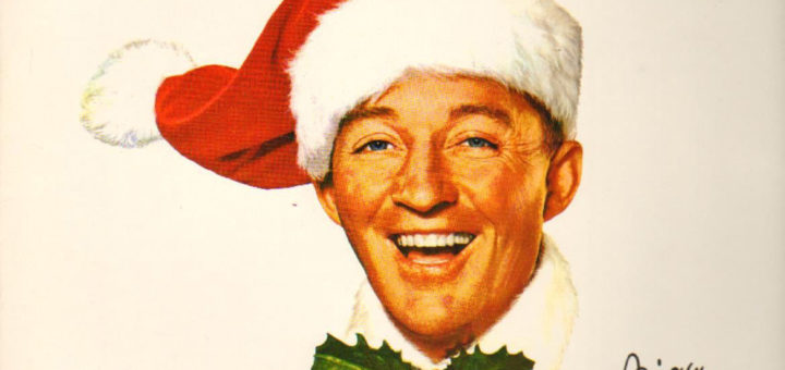 Bing Crosby White Christmas music album