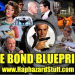 Bond Blueprint HaphazardStuff