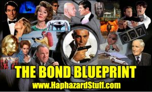 Bond Blueprint HaphazardStuff