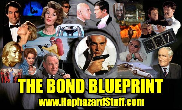 The Bond Blueprint