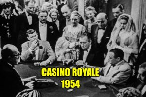 Casino Royale 1954 TV Show