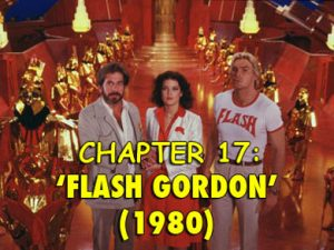 Flash Gordon movie 1980