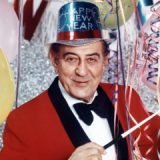 Guy Lombardo Mr New Years Eve orchestra