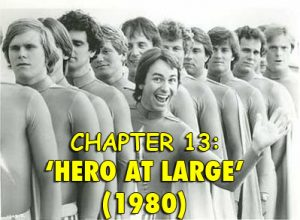 Hero At Large 1980 John Ritter
