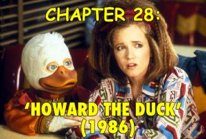 Howard The Duck 1986 Lea Thompson