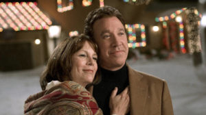Jamie Lee Curtis Tim Allen Christmas with the Kranks 2004 comedy worst horrible awful