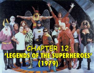 Legends of the Super-Heroes 1979 tv show