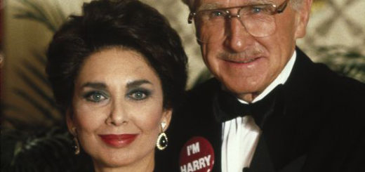 Leona Helmsley The Queen Of Mean movie Suzanne Pleshette Lloyd Bridges Harry