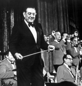 New Years Eve Guy Lombardo Royal Canadians Orchestra